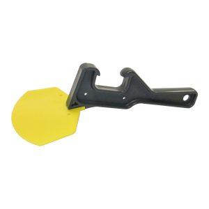 (BSLO) Bucket Scoop w/ Lid Opener, Carded