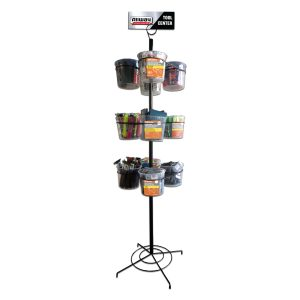 (BTM12) Bucket Tree - Holds 12 Buckets No Charge If Sold In Assortment