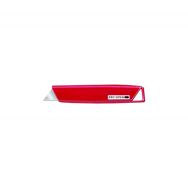 (KC BULK) Poly Pro Plastic Utility Knife, Not For Resale