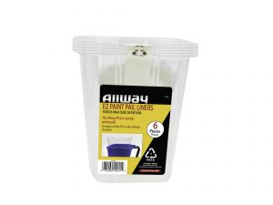 (PCL6) Liners for PC2, Pack Of 6, Labelled