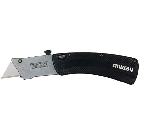 (SWK) Switchback Folding Knife