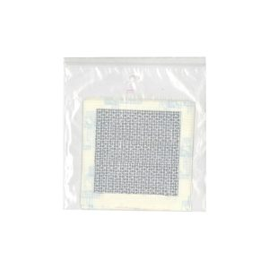 """(WP4-3) Drywall Patch 4"""" X 4"""", 3/Pak, Bagged & Labelled"""