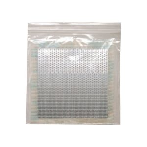 """(WP6-3) Drywall Patch 6"""" X 6"""", 3/Pak, Bagged & Labelled"""