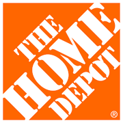 Home Depot Hardware Logo