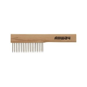 Brush Comb, carded