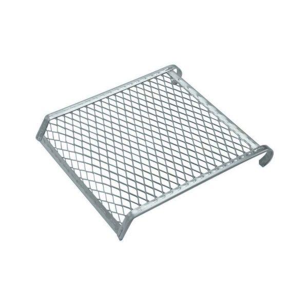 """(BG9HD) 9"""" - 4 Way Bucket Grid, Labelled"""