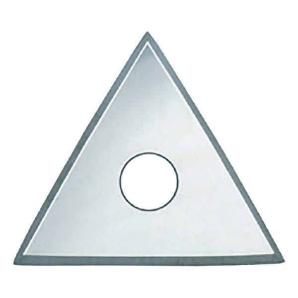 "1"" Carbide Blade, Triple Edge, Carded"