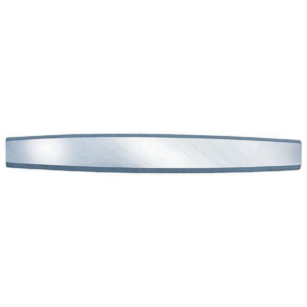 """(CB20) 2"""" Carbide Blade, 2 edge, carded"""
