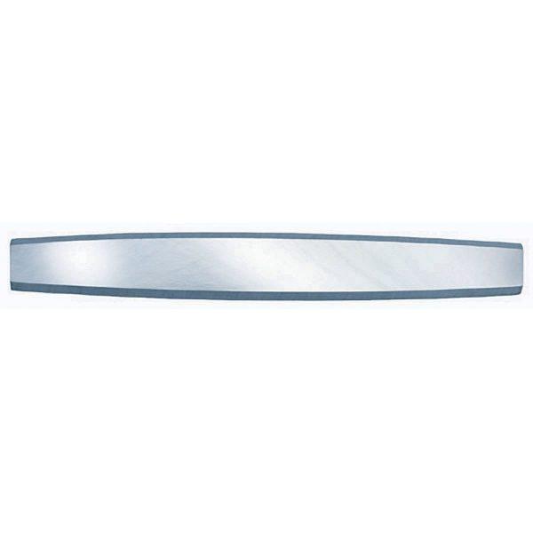 """(CB25) 2 1/2"""" Carbide Blade, 2 Edge, Carded"""