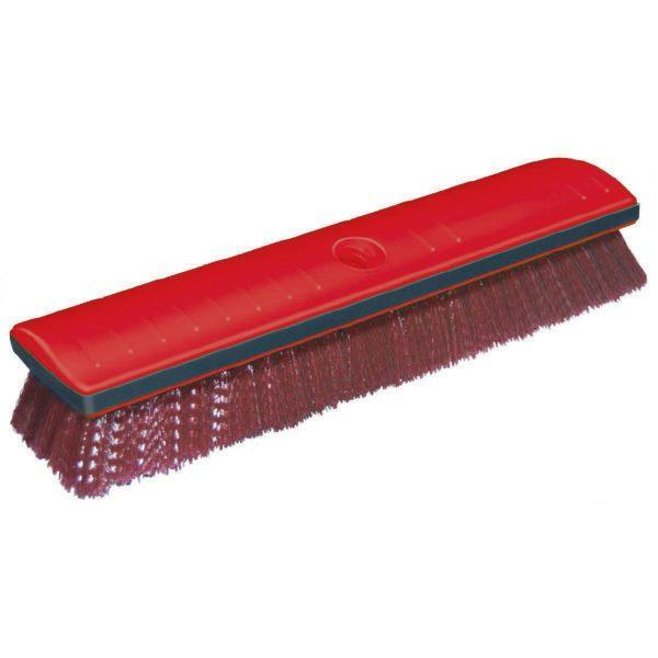 "(DB12) 12"" Deck Brush, Labelled"