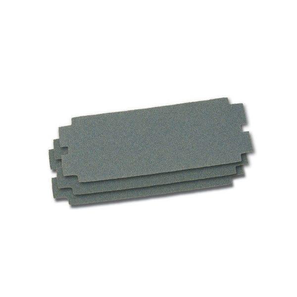 (DWS) Drywall Sanding Sheets, 3/Card