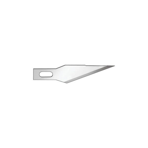 (HB11) Hobby Knife Blades, 5/Card