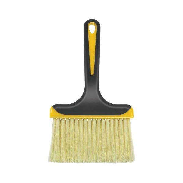 (PWB) Paste Brush w/New Soft Grip Handles, Labelled