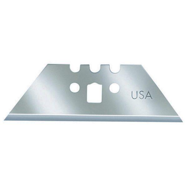 (RKB5) 3 Notch Utility Knife Blades, 5/Card