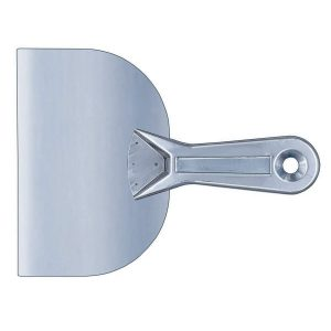 "(T60) 6"" Flex All Steel Tape Knife, Labelled"