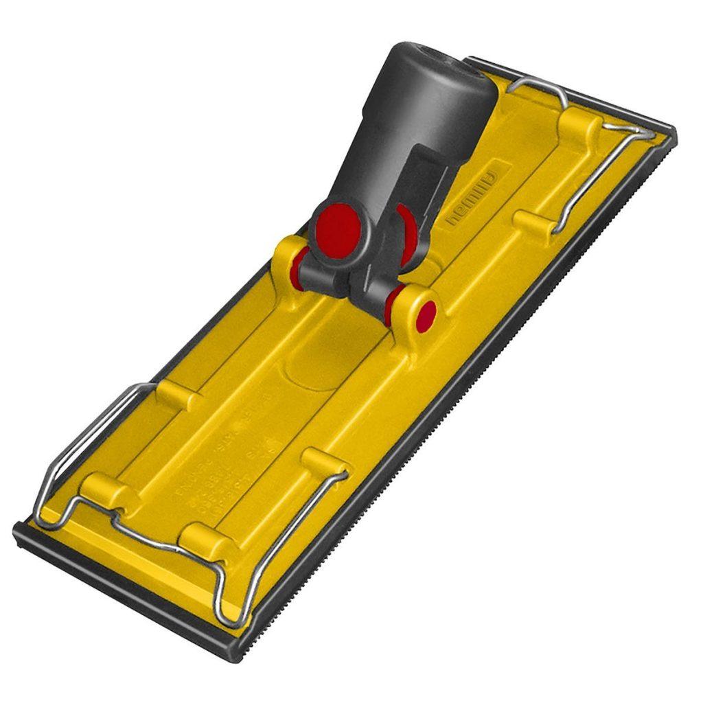 (UPS) Pole Sander, Carded